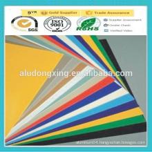 PE/PVDF Coated Aluminum Plate/Sheet