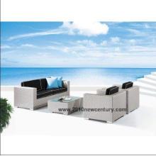 Canapé d'extérieur / jardin (6030)
