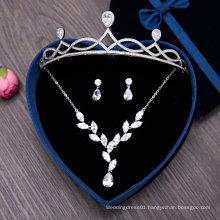Wedding Crowns Zircon for Bride