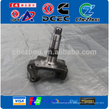 auto components steering knuckle for dongfeng heavy truck steering system