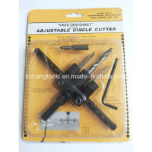 Adjustable Circle Cutter Drill