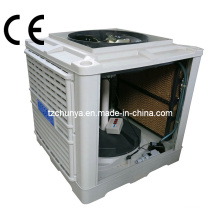 3 Kw 380V 50Hz Commercial Evaporative Air Cooler