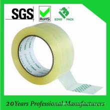 BOPP auto adhesiva embalaje cinta 48 mm * 100 m