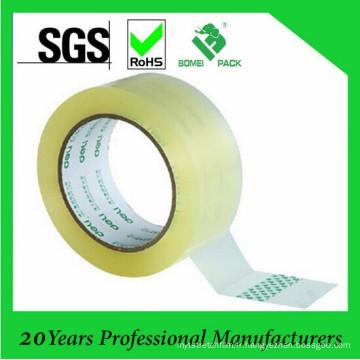 Bande d'emballage à faible bruit 48mm * 66m (acrylique à base d'eau)