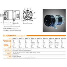 2015 New Design Hot Sale 2000w, 2KW Portable Alternator For Portable Generator