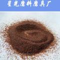 Granate de alta pureza para corte por chorro de agua