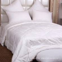 Sateen Fabric Silk Duvet Luxury Home Used Silk Quilt