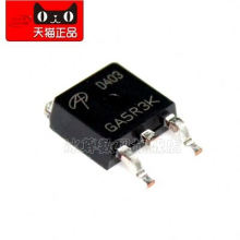 BZSM3-- D403 TO252 P-channel MOS FET original authentic Electronic Component IC Chip AOD403