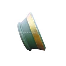 Pièces de concasseur à cône bols