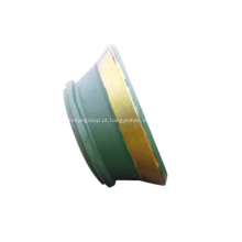 Triturador de cone peças tigelas