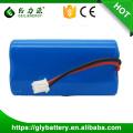 Batería li-ion recargable de buena calidad 2014 7.4v 1100mah