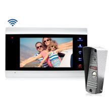 Analog To Digital  Video Intercom  With TUYA APP