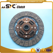 Best Price for for Clutch Disc Auto Clutch Plate for Toyota TY-28 export to Macedonia Manufacturer