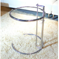 Eileen Gray End Table Mesa ajustável