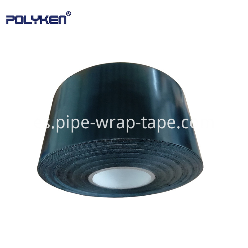 Black Butyl Tape