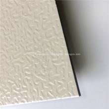 Алюминиевая доска для внутренних стен MC Bond