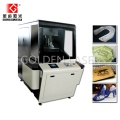 Galvo CO2 Engraver Laser for Leather Shoe