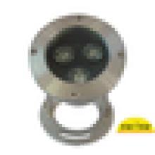 DC12V DC24V привело подводные лампы привели бассейн свет плавание IP68