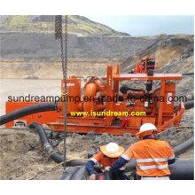 Sand Dredger Pumpe für River Sand