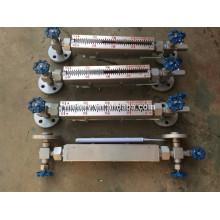 Niveausensor Modell B49H-64 cc 600 mm Druck <4,0 MPa Temperatur 450 ° C