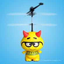 2015 nouveau jouet volant Spaceman Kid jouets télécommande hélicoptère fabricant