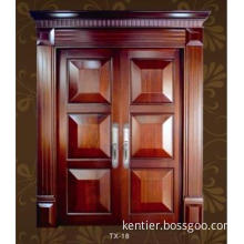 solid door,solid wood doors,exterior door,double door