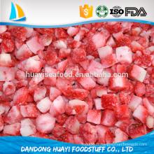 Exporter de la fraise fraîche à bas prix de la fraise pour la vente chaude de la fraise chinoise