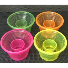 170ml Plastic Bomber Shot Cup