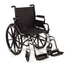 Cadeira de rodas BME4613 para deficientes, cadeira de rodas in Canada