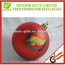 Bolas de Natal de baixo preço