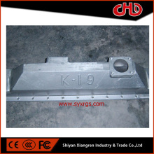 K19 Aftercooler Cover 470824