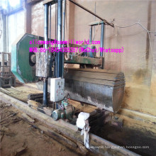 Wood Large Bandsaw Horizontal Wood Machine for Wood Cutting