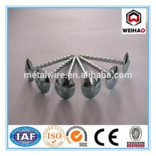 Des clous de toiture de prix moins chers (fournisseurs en Chine)