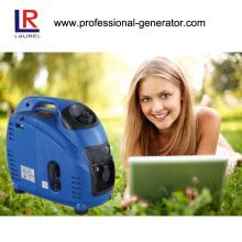 3.0kw CE, EPA, CSA und PSE Genehmigung Benzin Digital Inverter Generator