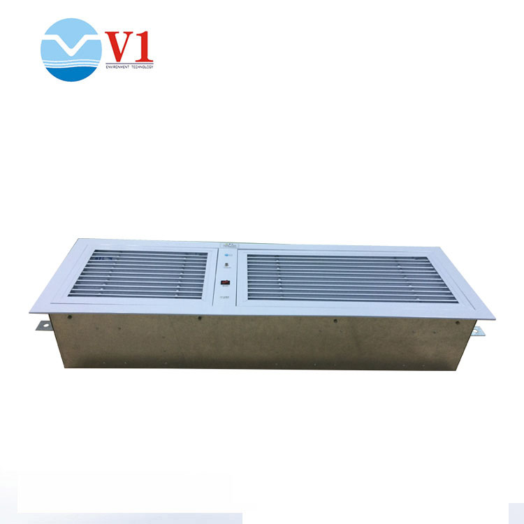 Central Air Condition System