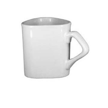 Sublimation Tri Angle Mug