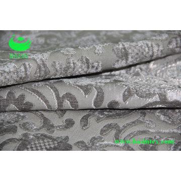 Tecido popular do sofá do Chenille do Jacquard (BS7012B)