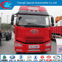 Hot Sale Faw 6X4 Fuel Tank Truck Top Safety Used Fuel Tank Truck Low Price Capacity Fuel Tank Truck
