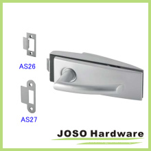 Stainless Steel Glass Door Latches and Locks (GDL020D-1)