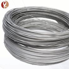 scientific research materials high Purity 99.9% Ti titanium wire