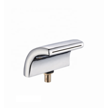 China faucet factory tub tap waterfall durable shower taps valve HX-6718 bathroom health bathtub faucets