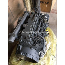 deutz TCD2011L04W empat mesin diesel cooed air cooed