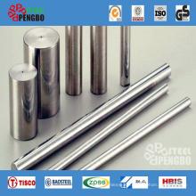 Gr5 / Gr7 / Gr12 Ti Alloys Titanium Bar