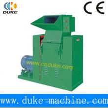 10HP машина для измельчения сильных отходов пластика, машина для дробления пластмасс (SJ-300)