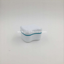 Custom Promotional Denture Case in Teeth Shaped