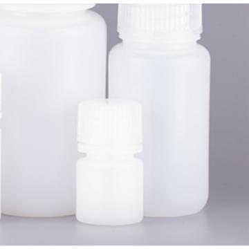 8 ml weiße runde Vorratsflaschen