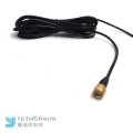 1575.42Mhz Active GPS Antenna for Car