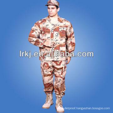 military digital desert clothing