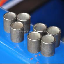 Outil de chanfreinage d'extrémité de tuyau de barre de tube