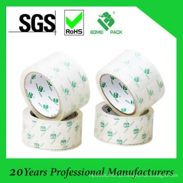 Hot Sales Super Clear Tape para selagem de caixas